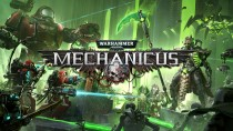 Warhammer 40000: Mechanicus доберётся до консолей PS4, Xbox One и Switch в июле