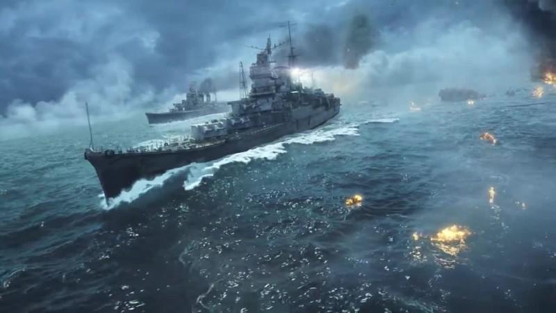 С днём рождения Warships Blitz!