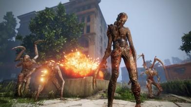"""Shattered Skies - Сегодня состоится релиз игры от создателей Romero""""s Aftermath"""