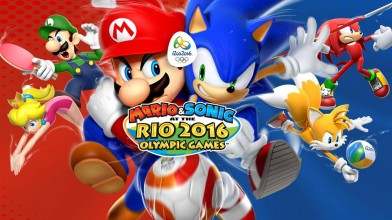 M&S at the Rio 2016 Olympic Games - первая игра по мотивам грядущей Олимпиады