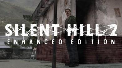 Фанаты выпустили новую сборку Silent Hill 2: Enhanced Edition - технически улучшенной версии игры
