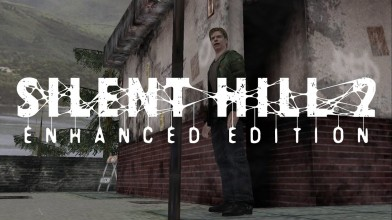 "Фанаты выпустили HD-""переиздание"" Silent Hill 2"