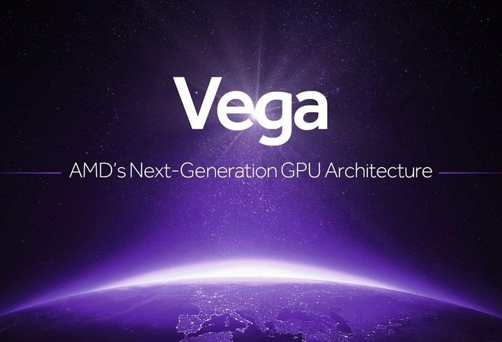 Видеокарты AMD RadeonRX Vega поступят напродажу 5июня