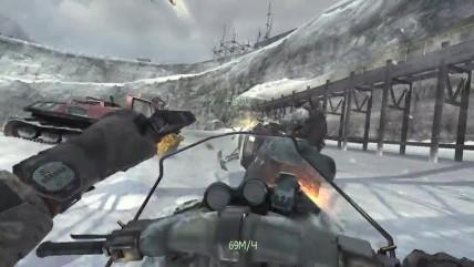 [Modern Warfare 0] Баги и секреты в спецоперациях