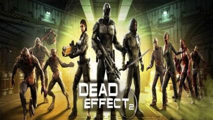 Dead Effect 2 скачать торрент - фото 6