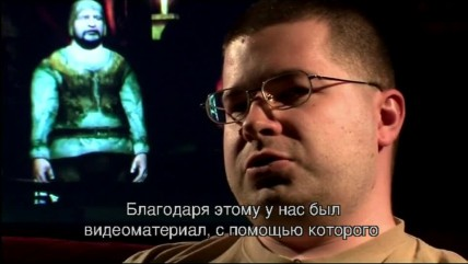 "The Witcher ""Creator Interviews - Живые города"""