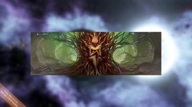 Трейлер выхода дополнения Stellaris: Ancient Relics