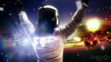 "F1 2010 ""Official Singapore Night Race Movie"""