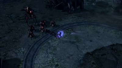 "StarCraft II: Legacy of the Void ""Новый режим - Allied Commanders"""