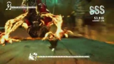 "DmC Devil May Cry ""Demo - Mission 02 - Secret Ingredient """