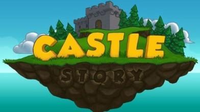 Новая геймплейная демонстрация Castle Story