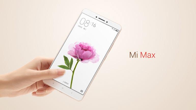 Xiaomi MiMax 2 может получить Snapdragon 660 ивыйти весной