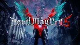 Devil May Cry 5 обзаведется настольной версией