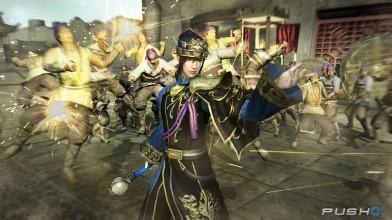 Koei Tecmo анонсировали Dynasty Warriors 8: Xtreme Legends Complete Edition DX на Switch