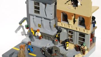 *Безвкусное название очередного LEGO-блога*