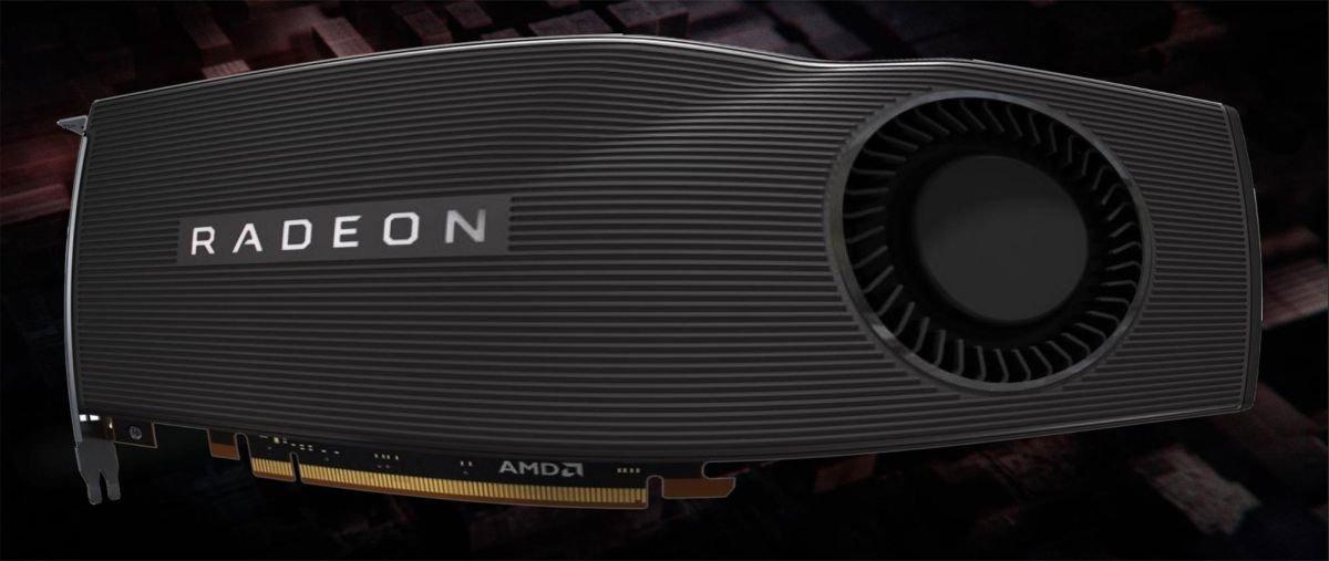 AMD может предложить видеокарту с 16 ГБ памяти за 550 долларов, и всё благодаря Nvidia