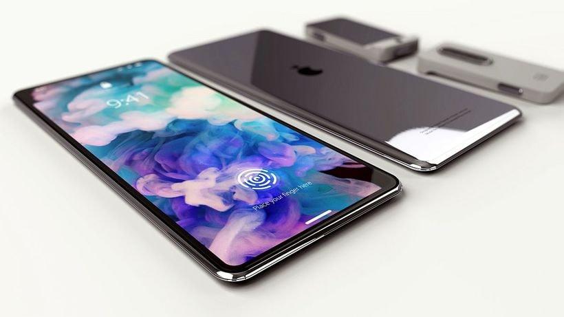 iPhone получат модем 5G в 2020 году