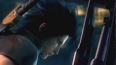 Crisis Core: Final Fantasy VII (by RedDrag0n)