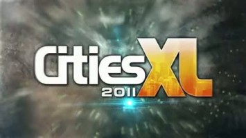"Cities XL 2011 ""Trailer"""