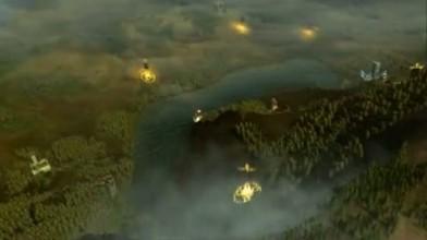"""King Arthur: Fallen Champions """"Дебютный трейлер"""""""