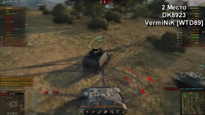 WoT уроды Выпуск #134 World of Tanks (wot)