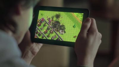 "Clash of Clans ""A Special Map (Official TV Commercial)"""