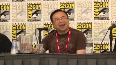 "inFAMOUS 2 ""SDCC 10: Panel Highlights"""