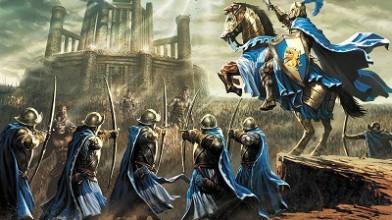 Обзор игры Heroes of Might & Magic III HD: не всё так плохо.Обзор версии для мобильных платформ