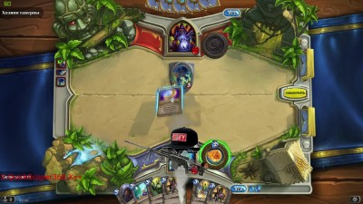 "Hearthstone: Heroes of Warcraft ""MLG"""