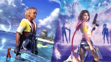 Как же выглядит бокс-арт Final Fantasy X / X-2 HD Remaster?