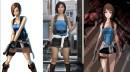 Jill Valentine - Resident Evil (Косплей)