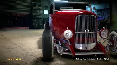 NFS 2015 New Update - 1932 Ford Hot Rod Build