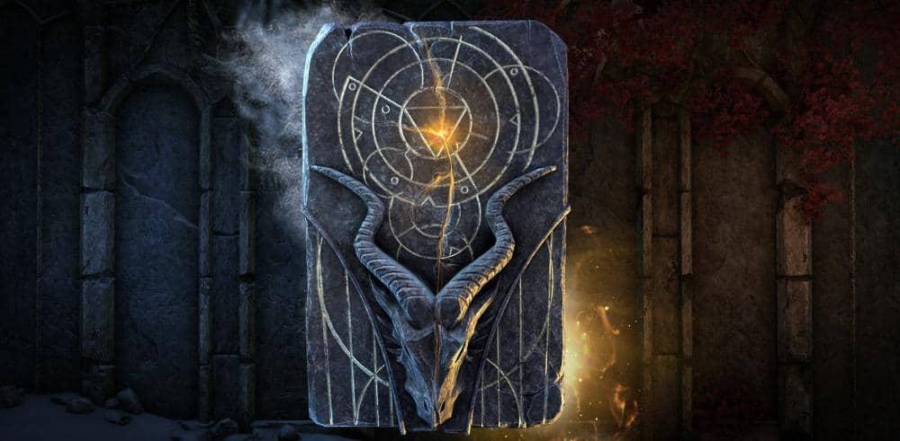 Консольная версия The Elder Scrolls Online получила дополнение Wrathstone
