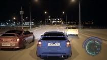 Need for Speed в реальной жизни