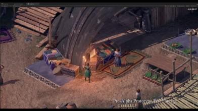 Сборы Pillars of Eternity 2: Deadfire окончены, результат первой части превзойдён