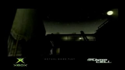 Splinter Cell Trailer