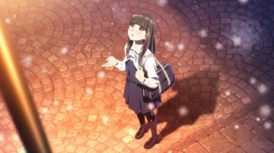 Kadokawa Games расширяет всленную Root Letter сразу двумя играми