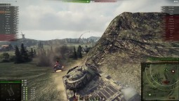 World of Tanks ЭТО Капец! - SUPER CONQUEROR