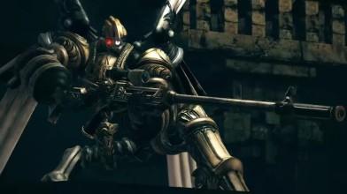 Final Fantasy 14 - Обновление 4.5
