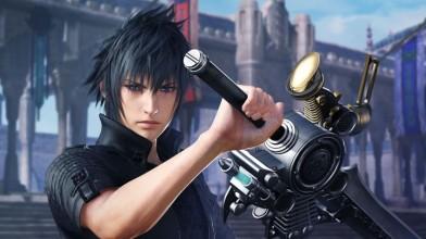 Dissidia Final Fantasy NT Следующее обновление добавит музыку из предыдущих игр серии