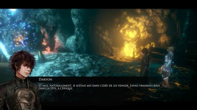 Edge of Eternity: 45 минут игрового процесса от разработчиков.