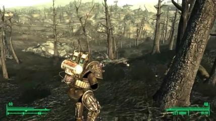 Fallout 0 ТОП Лучшего Тяжёлого Оружия