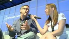 "C&C Play4Free  ""Gamescom 2012 - Интервью (Рус.)"""