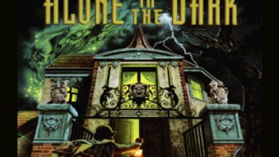 Секреты разработки первого в мире survival horror - Alone in the Dark (1993)