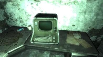 Псих Джонни Вес из офиса Хьюбрис Комикс | История Мира Fallout 3