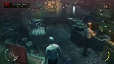 "Hitman Absolution ""Silent Assassin на King of Chinatown"""