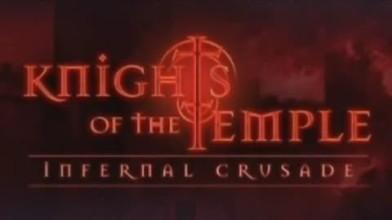 """Knights of the Temple """"Мызыкальный клип по игре, в исполнении Within Temptation"""""""