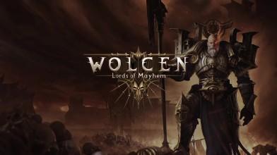 Трейлер Wolcen: Lords of Mayhem
