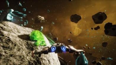 Everspace - Stellar Edition трейлер PS4