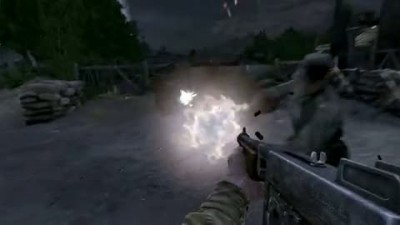 "Medal of Honor: Airborne ""Giacchino Video Interview"""